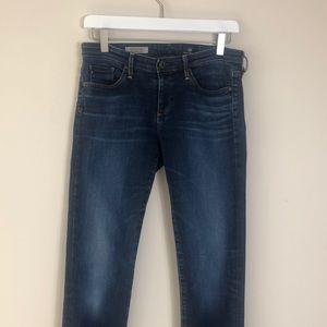 Adriano Goldschmied Stevie Ankle Jeans